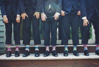 Recenzja skarpetek od producenta skarpet Socks Factory