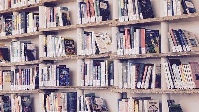Skup książek online - opinie, porady. Wszystko co chcesz wiedzieć